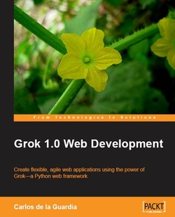 Grok 1.0 Web Development by Carlos de la Guardia